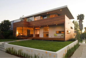 Luxury and Modern Design Prefabricated Houses pictures & photos