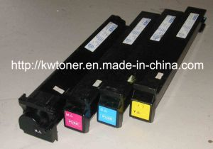 Compatible Toner Cartridge of Konica Mionlta C200 (TN214CMYK)