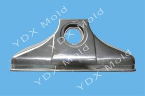 Household Hardware Zinc Aluminum Die Casting (YDX-ZN004)