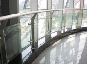 Stainless Steel Handrail for Hotel pictures & photos