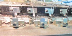 Warping Needle, Raschel Needle (CLJ) pictures & photos