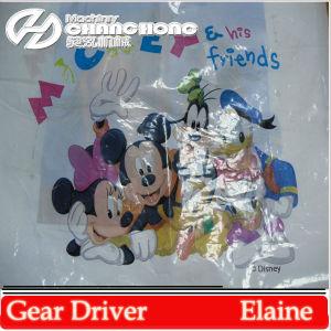 Belt Drive-- High Speed 6 Colors Flexo Printing Machine (CJ886) pictures & photos