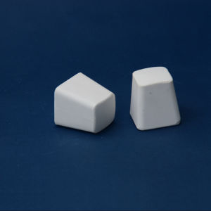 Abrasion Resistance Ceramic Block for Vulcanized in Rubber pictures & photos
