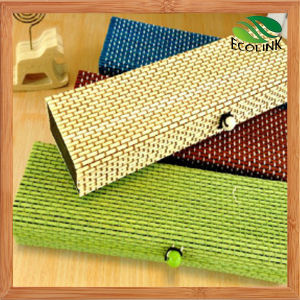 Personalized Bamboo Pencil Box/Case for Office Supply pictures & photos