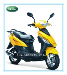 EEC New 50CC Gas Scooter (POPO-50) pictures & photos