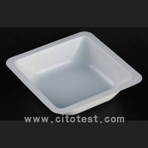 Disposable Plastic Weighting Tray (4702-0006) pictures & photos