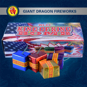 King of King Bomb Firecracker/Chinese Firecracker pictures & photos