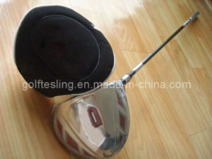 Golf Driver With Golf Head Cover