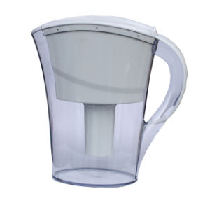 Water Filter Pitcher pictures & photos