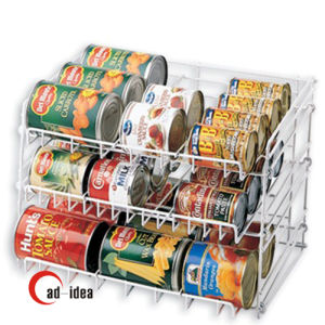 Can Rack /Exhibition for Can Food (AD-0506B) pictures & photos