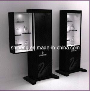 Display Showcase, Glass Counter, Jewelry Display Stand