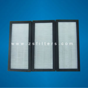 Paper Frame Pleated Air Filter for Air Purifier (ZS-CP)
