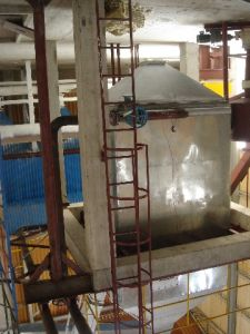 Gypsum Powder Production Line -2