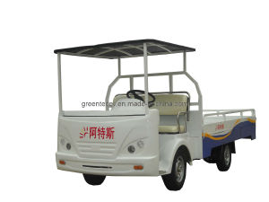 Utility Vehicles/Electric Cargo Truck Glt3026-1t-Dp