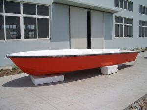 20 Feet FRP Panga Boat
