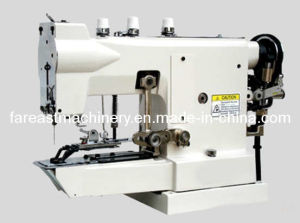 High-Speed Button Attaching Industrial Sewing Machine (OD4-2A) pictures & photos