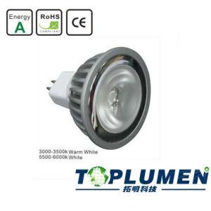LED Spot Light 3W MR16 (TL-SL0006)