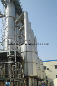 Wastewater (Effluent) Evaporator pictures & photos