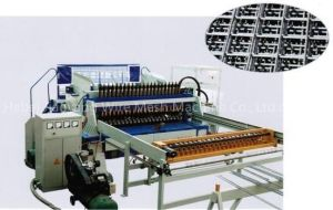 Steel Mesh Welding Machine (GWC-2500D)