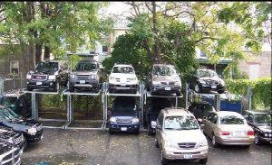 Parking Lift (DTPP606 DEP606) pictures & photos