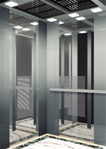 Klk1 Passenger Elevator (Optional Car Configuration KL-K 003)