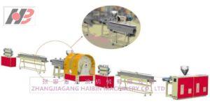 PVC Soft Hose Pipe Production Line