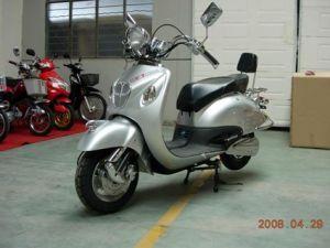 Hybrid Scooter (HYB-001)