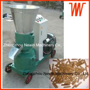 Straw Wood Pellet Press Machine pictures & photos