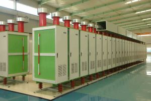 Customer Design Available Statcom-- SVC-- Inverter pictures & photos