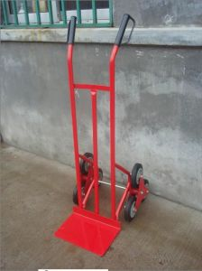 High Quality Stair Clombing Trolley (HT3001) pictures & photos