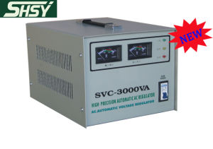 380V 3pH SVC Automatic Voltage Stabilizer pictures & photos
