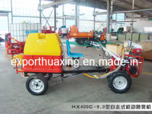 Multi-Purpose Garden Sprayer (HXF400-9.0)