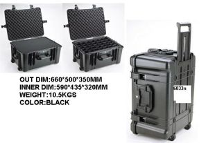 Waterproof Hard Case PC-6033 pictures & photos