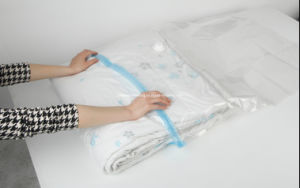 Duvets Package 60*90cm Large Vacuum Storage Bag pictures & photos