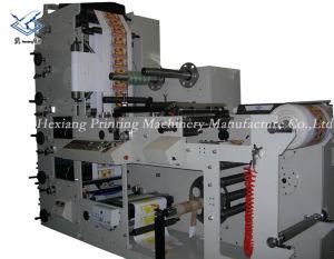 RY320-6C flexo Printing machine