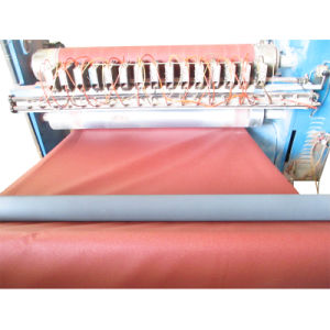 Aluminum Oxide Flexible Coated Abrsive Grinding Cloth Shop Roll