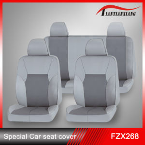 for 2014 Hyundai Sonata Original Design PVC Car Seat Cover (FZX-268)