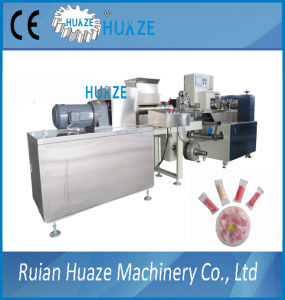 Modeling Clay Extruder Packing Machine pictures & photos