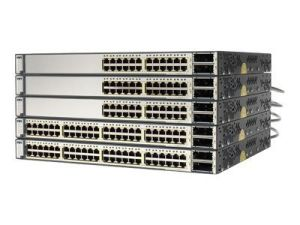 Cisco Switch WS-C3750E-48TD-S