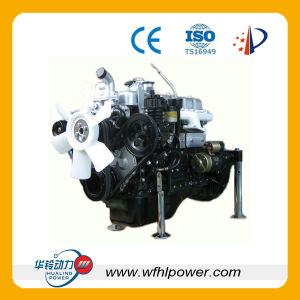 Hl6102CNG Natural Gas Engine pictures & photos