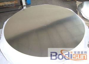 Aluminium Circle Used for Kitchen Tensile (1100) pictures & photos