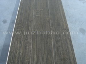 Stained Bamboo Flooring (Grass Green) (BZ-SG001)