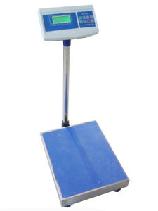 Digital Platform Scale (TCS-10)
