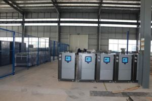 Air Cooled Industrial Chiller pictures & photos