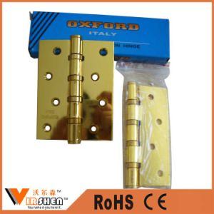 Gp/Bp Ball Bearing Stainless Steel Door Hinge Flap Hinge pictures & photos