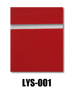 ABS Double Color Acrylic Sheet (LYS-001)