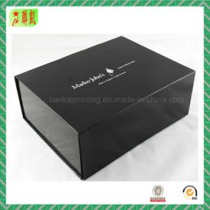 Magnetic Closure Cardboard Gift Box pictures & photos