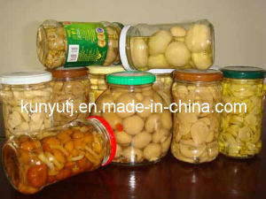 Canned Mushroom pictures & photos