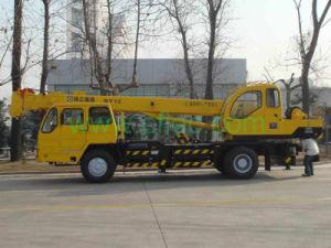 Truck Crane, XCMG Brand, 12 Ton