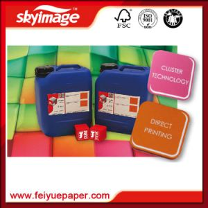 Famous Italy Formula J-Teck J-Cube Pnf Sublimation Ink for Panasonic Print Head pictures & photos
